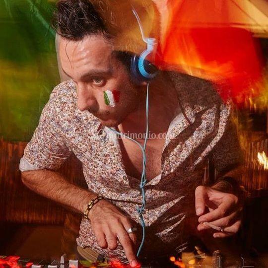 Marco Guastella DJ