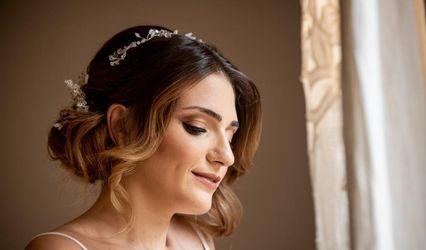 Veruska Lambertucci Make Up
