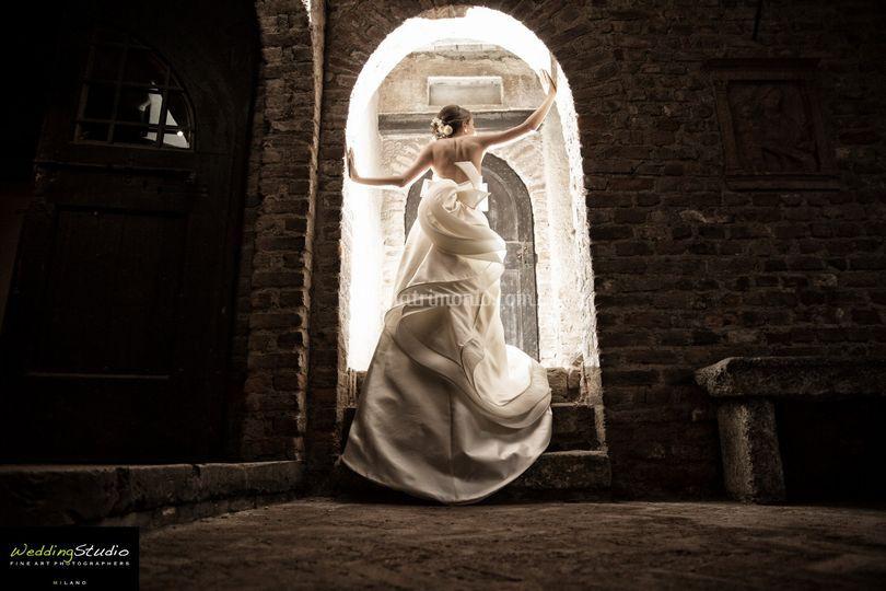 Weddingstudio Milano