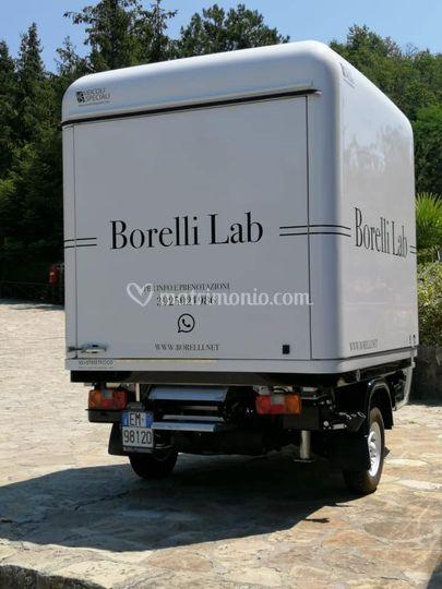 Borelli Lab