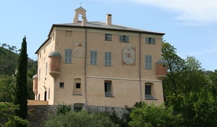 Castello di Garlenda