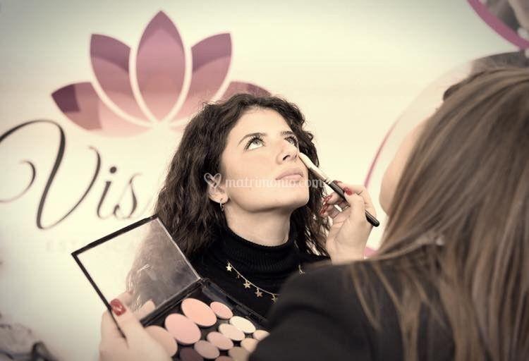 Paula marcela make up