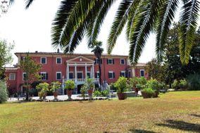 Villa Il Monzone