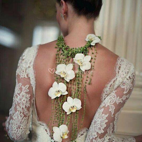 Collana Bouquet
