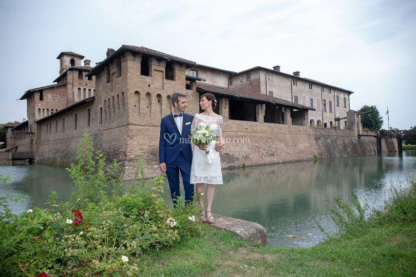 Wedding copertina