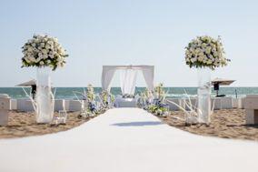 Roga Beach