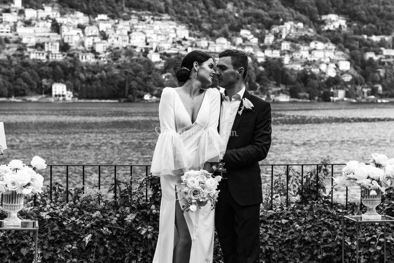 Matrimonio Como
