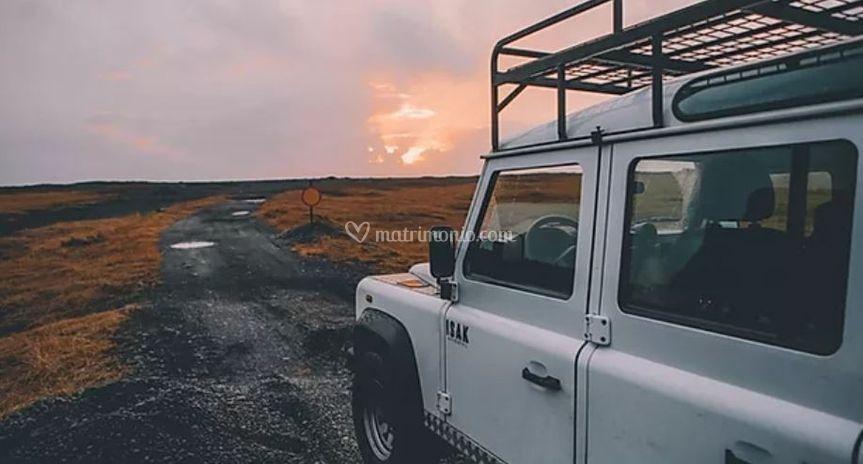 Viaggi avventurosi