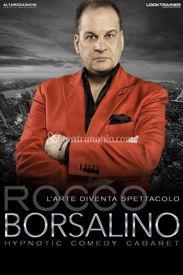 Borsalino manifesto