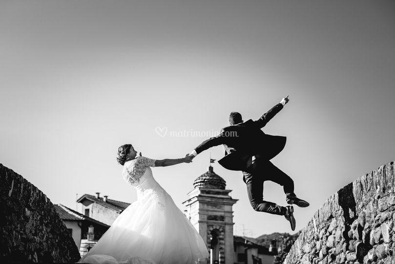 Matteo Cavassa Wedding Photographer