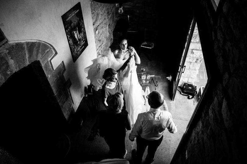 Matteo Cavassa Photographer