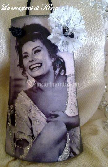 Tegolina Sophia Loren