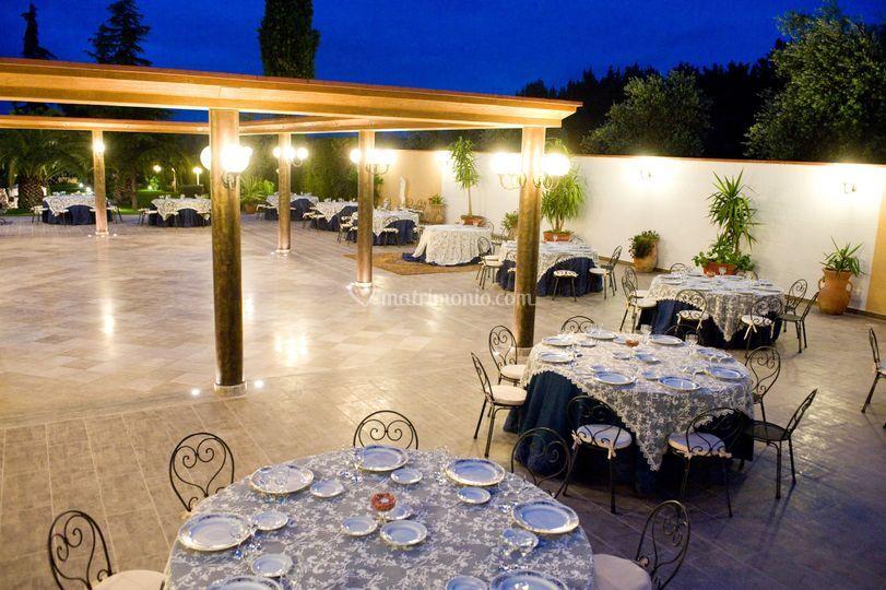 Villa Bontan Ricevimenti