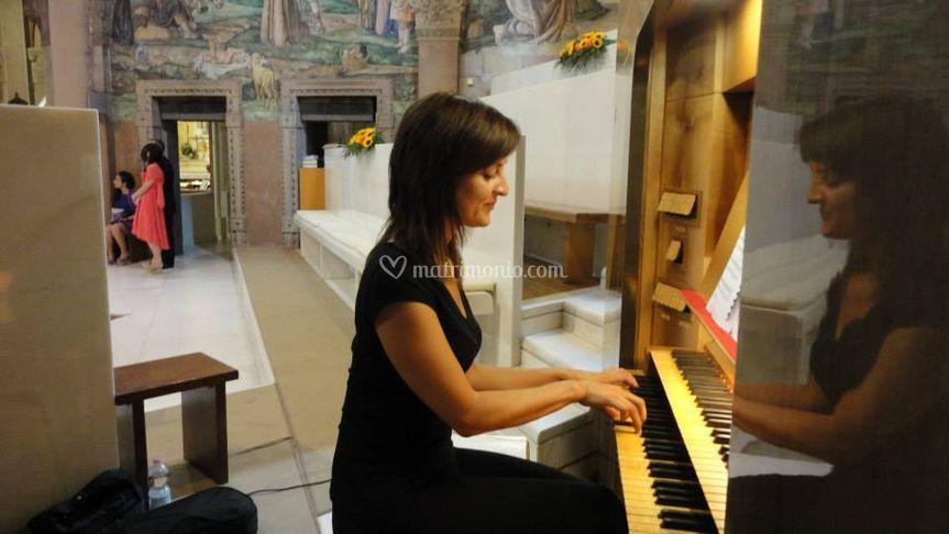 Chiara Borgonovo