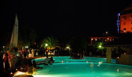 Hotel Miceneo Palace 1