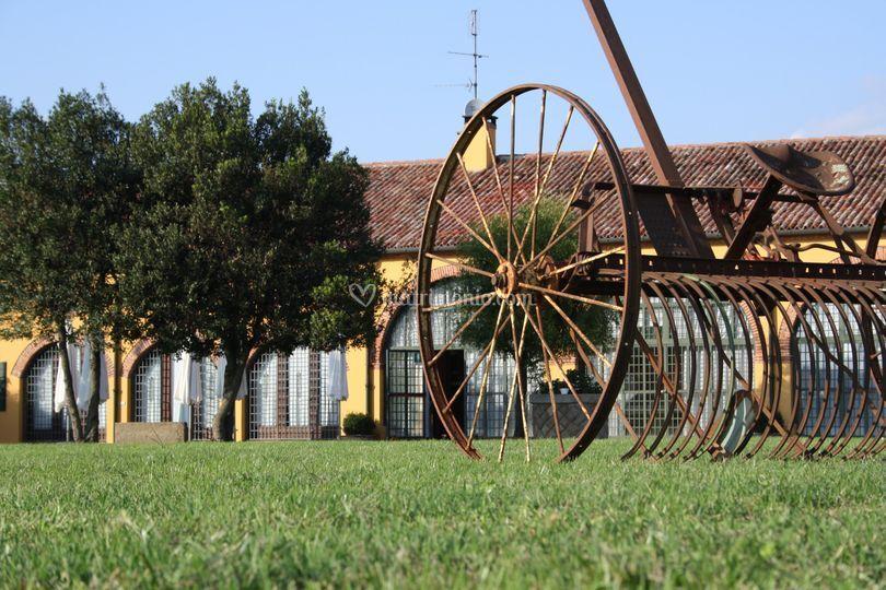 Vista Masseria