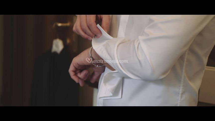 Es. Preparazione Sposo 2