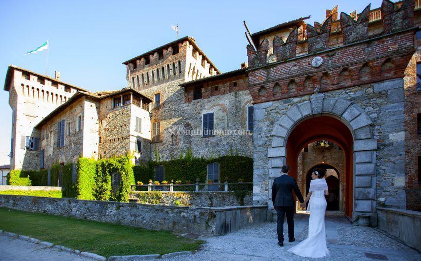 Castello Visconti