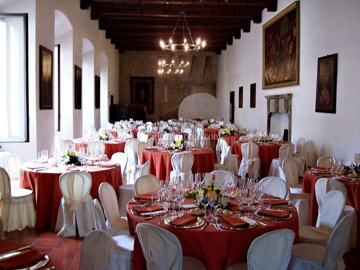 Sala d'Aragona