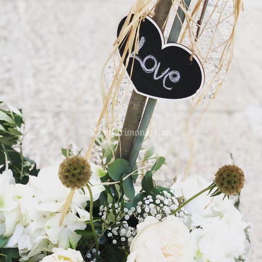 Real Weddings Polignano: Emozioni Fiorite