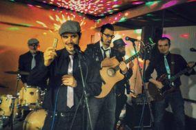 Mucho Mojo Blues Band