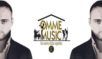 O.M.M.E. Music 1
