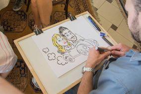 Michele Melotti - Caricaturista