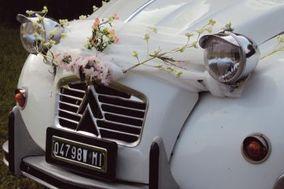 Matrimonio 2 Cavalli