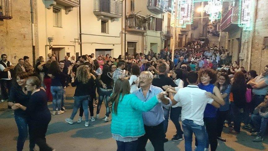 Ballando con noi- Nicosia