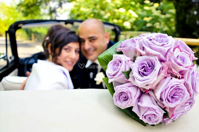 Bouquet di Banfi Mirko - Fotografo