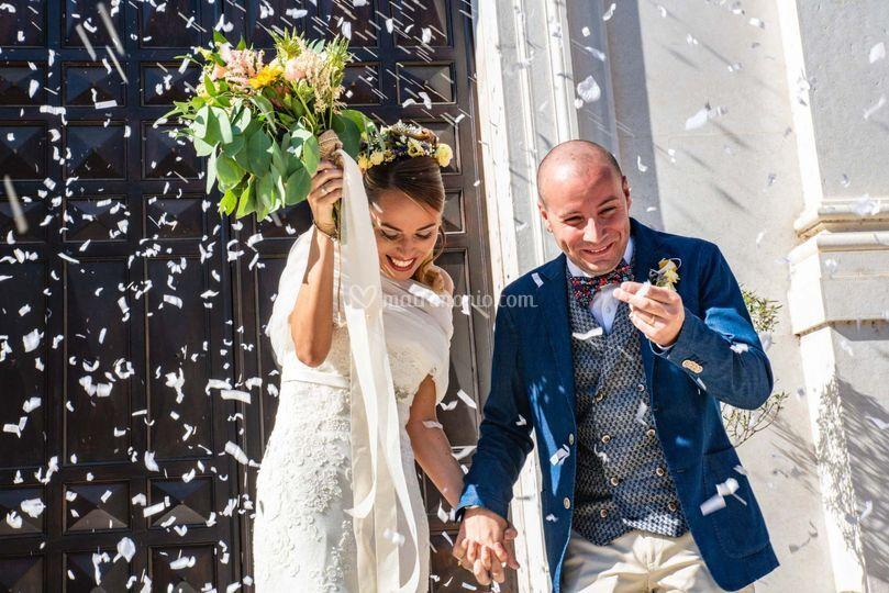 Matrimonio a Desenzano