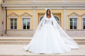 Atelier sposa Pina Grasso