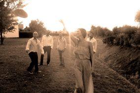 Sara Jane Ghiotti & Switchable Band