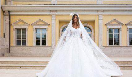 Atelier sposa Pina Grasso 1