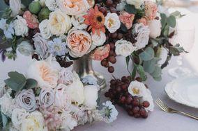 Flower Art Matteo Crugnola