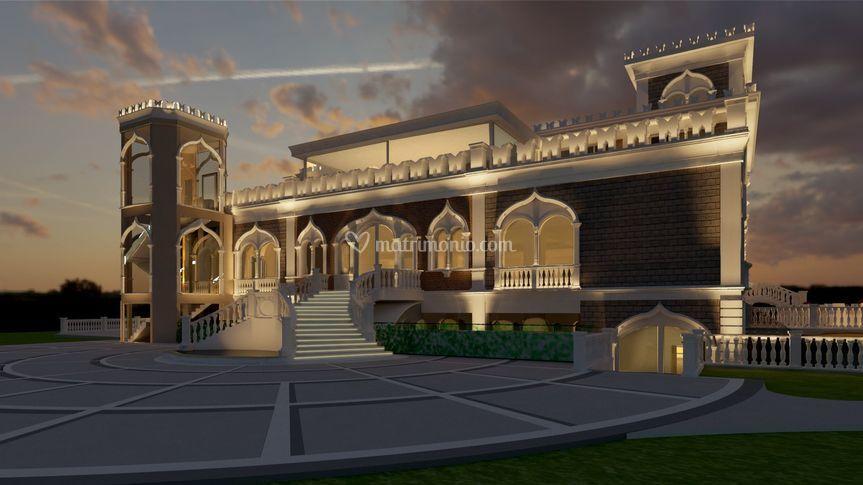 Al Castello delle Aci