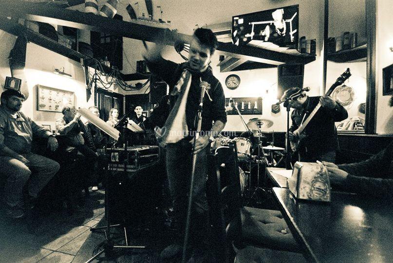 Ironia Band
