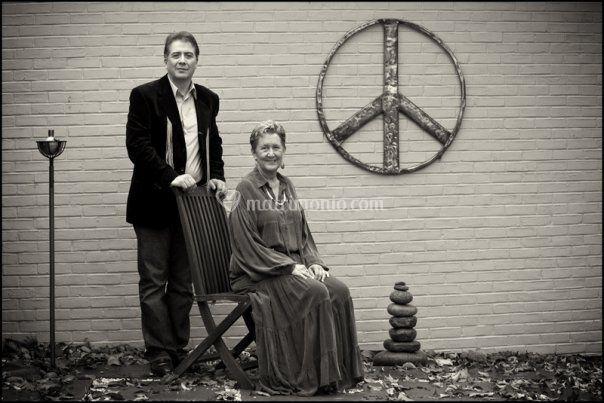 Lou Ann e John
