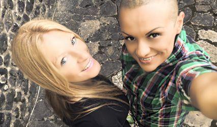 Cinzia & Sara Music Duo 1