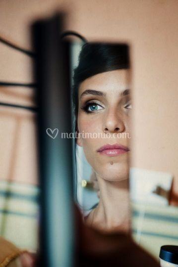 Make up Valentina