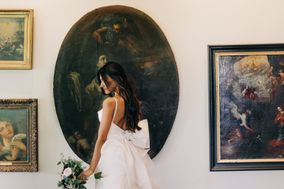 Camilla Wedding Studio
