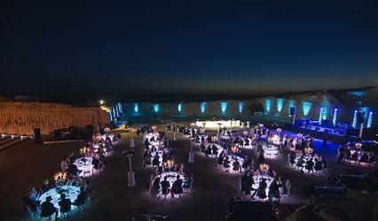CB Luxury Events
