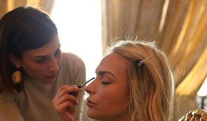 Marta Mizzotti Make Up Artist 3