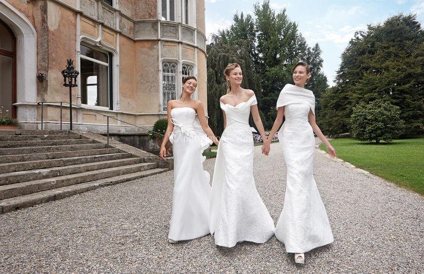 Elisabetta Polignano Di Il Giardino Fiorito Delle Spose