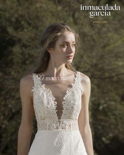 Real Weddings Polignano: Elisabetta Polignano Di Il Giardino Fiorito Delle Spose