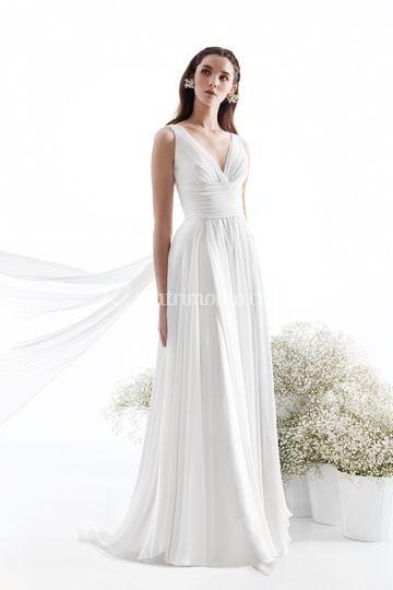 db33cbdb95b8 Elisabetta Polignano di Il giardino fiorito delle spose