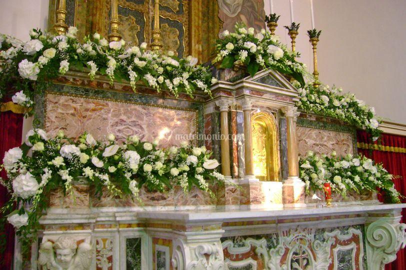 Matrimonio In Chiesa Vale Anche Civilmente : La sicilflora