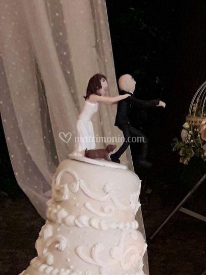 Sposo in fuga