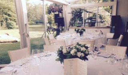 Milena Zanfini Wedding Planner