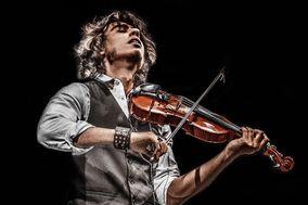 Violinista - Cisco